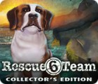 Rescue Team 6. Collector's Edition jeu