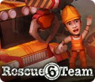 Rescue Team 6 jeu