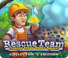 Rescue Team: Danger from Outer Space! Collector's Edition jeu