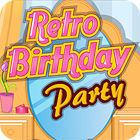 Retro Birthday Party jeu