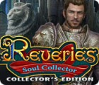 Reveries: Le Voleur d'Ames Edition Collector jeu