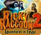 Ricky Raccoon 2: Aventures en Égypte jeu