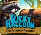 Ricky Raccoon: Le Trésor d'Amazonie jeu