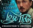 Rite of Passage: Les Marées Oubliées Edition Collector jeu