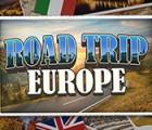 Road Trip Europe jeu