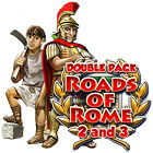 Roads of Rome 2 and 3 Double Pack jeu