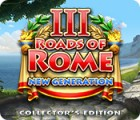 Roads of Rome: New Generation 3 Édition Collector jeu