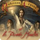 Robinson Crusoé et les Pirates Maudits jeu