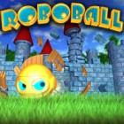 Roboball jeu
