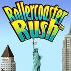 Rollercoaster Rush jeu