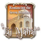 Romancing the Seven Wonders: Taj Mahal jeu