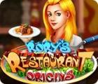 Rory's Restaurant Origins jeu