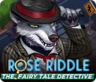 Rose Riddle: The Fairy Tale Detective jeu
