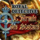 Royal Detective: L'Armée des Statues jeu