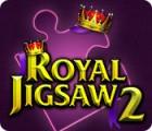 Puzzle Royal 2 jeu