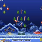 Rudolphs Kick n' Fly jeu