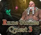 Rune Stones Quest 3 jeu