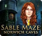 Sable Maze: Norwich Caves jeu