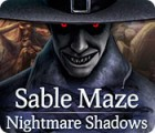 Sable Maze: Nightmare Shadows jeu
