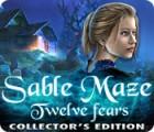 Sable Maze: Les Douze Phobies Edition Collector jeu