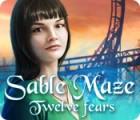 Sable Maze: Les Douze Phobies jeu