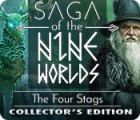 Saga of the Nine Worlds: The Four Stags Collector's Edition jeu