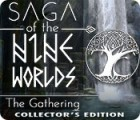 Saga of the Nine Worlds: Le Rassemblement Édition Collector jeu