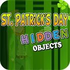 Saint Patrick's Day: Hidden Objects jeu