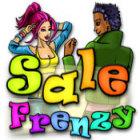 Sale Frenzy jeu