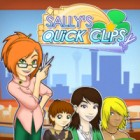 Sally's Quick Clips jeu
