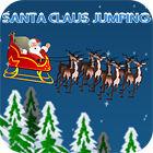 Santa Claus Jumping jeu