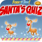 Santa's Quiz jeu