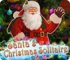 Santa's Christmas Solitaire jeu