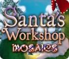 Santa's Workshop Mosaics jeu