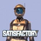 Satisfactory jeu