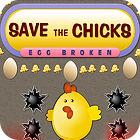 Save The Chicks jeu