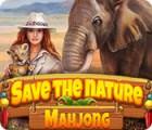 Save the Nature: Mahjong jeu