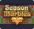 Season Marbles: Autumn jeu