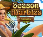 Season Marbles: Summer jeu