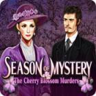 Season of Mystery : The Cherry Blossom Murders jeu