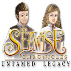 The Seawise Chronicles: Untamed Legacy jeu