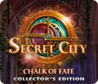 Secret City: Chalk of Fate Collector's Edition jeu