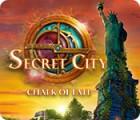 Secret City: La Craie du Destin jeu