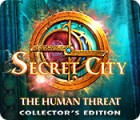 Secret City: The Human Threat Collector's Edition jeu