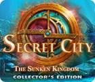Secret City: Le Royaume Englouti Édition Collector jeu