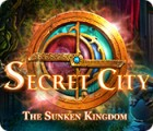Secret City: The Sunken Kingdom jeu