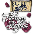 Secret Diaries: Florence Ashford jeu