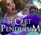 Secret of the Pendulum jeu