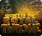 Secret of the Royal Throne jeu