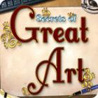 Secrets of Great Art jeu